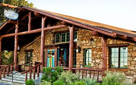 Bright Angel Lodge Grand Canyon