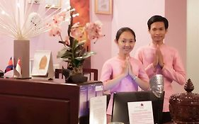 Angkor Orchid Central Hotel