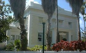 Weatherstation Inn Key West Florida