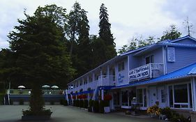 Ocean Crest Motel Qualicum Beach