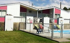 Bonaparte Motel Cache Creek Bc