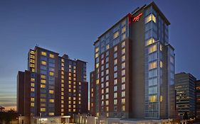 Homewood Suites By Hilton Halifax - Downtown photos Exterior