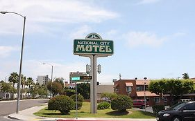 National City Motel San Diego