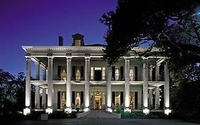 Dunleith Historic Inn Natchez Ms