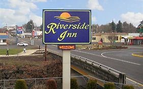 Riverside Inn Dallas Oregon