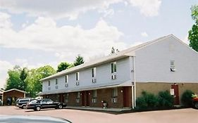 Center Valley Motor Lodge Pa