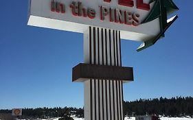 Motel in The Pines Arizona
