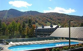 Village of Loon Mountain Lincoln New Hampshire