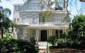 Avenue Inn Bed And Breakfast New Orleans La