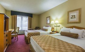 Stay Express Inn & Suites New Orleans
