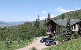 Aspen View Lodge Steamboat Springs Co