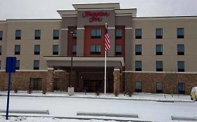 Hampton Inn Pratt Ks