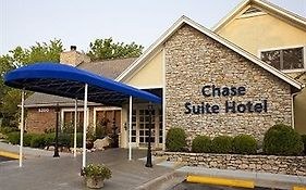 Chase Suite Hotel Overland Park Ks 3*