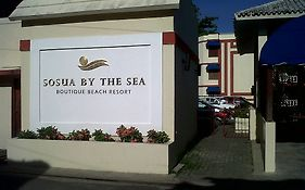 Sosua By The Sea Boutique Beach Resort photos Exterior