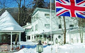 Sugartree Inn Warren Vt