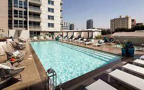 Scdeal Avalo Suites Los Angeles