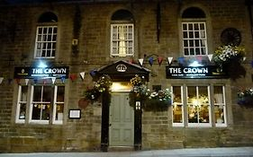 The Crown Inn Pateley Bridge