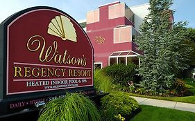 Watsons Regency Suites Ocean City Nj