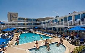 Forum Motor Inn Ocean City Nj