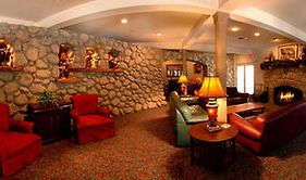 Creekstone Inn Idyllwild California