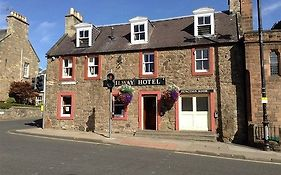 Railway Hotel Haddington