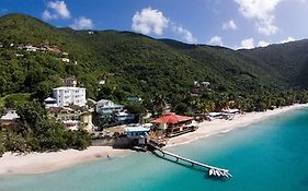 The Lighthouse Villas Tortola