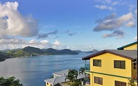 The Heritage Inn Tortola
