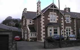 Ashley House Guest House Dundee