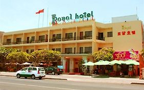 Royal Hotel Vung Tau