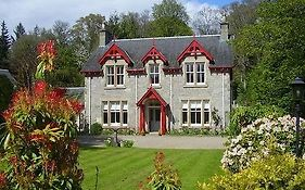 Annslea Guest House Pitlochry
