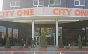 City One Otel Kayseri
