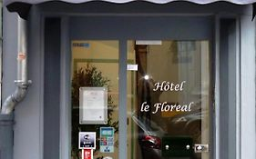 Hotel Floreal Lille