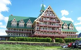 Prince of Wales Hotel Waterton