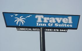 Travel Inn Fresno Ca