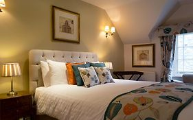The Rising Sun Hotel Lynmouth