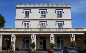 Grange Lodge Hotel photos Exterior