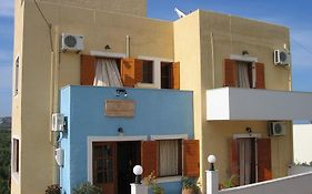 Philoxenia Rooms Crete Island