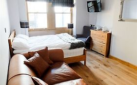 The Rooms At The Nook Hotel Holmfirth United Kingdom