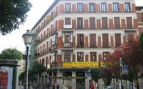 Hostal Gallardo Madrid