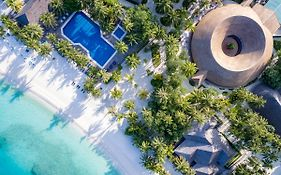 Meeru Island Resort & Spa Review