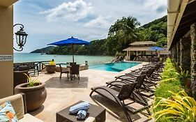 Blue Water Inn Tobago