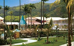 Riu Bachata Resort