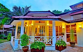 Royal Parkview Hotel Pyin oo Lwin