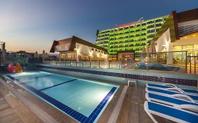 Sun Star Resort Hotel 5*