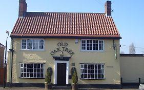 The Old Oak Tree Thirsk