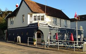 The Pilot Boat Inn, Isle Of Wight Bembridge 3* United Kingdom