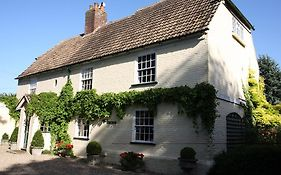 Solley Farm House Bed & Breakfast Deal