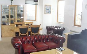 My-Places Serviced Apartments Manchester