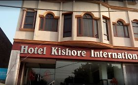 Hotel Kishore International Amritsar