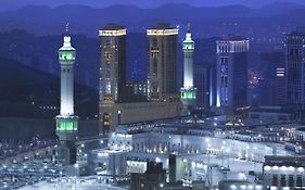 Makkah Hilton Convention 5*